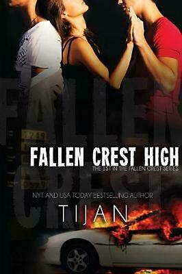 AU37.42 • Buy Fallen Crest High By Tijan (English) Paperback Book Free Shipping!