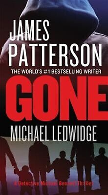 AU65.46 • Buy Gone By Patterson, James -Hcover