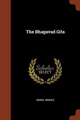AU29.52 • Buy Bhagavad Gita By Edwin Sir Arnold Paperback Book Free Shipping!