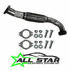 $ CDN80.75 • Buy Exhaust Pipe For 2004 Ford Focus ZX5 2.0L L4 GAS DOHC