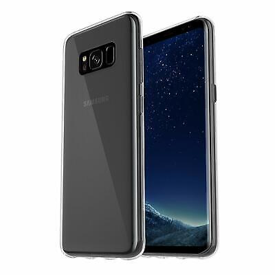 $ CDN8.57 • Buy Genuine OtterBox Samsung Galaxy S8/S8+/S9+ Clearly Protected Case Cover Clear
