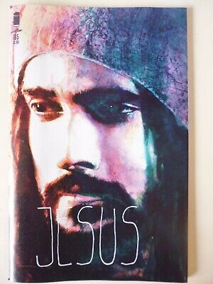 £3.99 • Buy THE WALKING DEAD ISSUE # 185. JESUS VARIANT COVER C/w OUTPOST # 1 FLIP BOOK