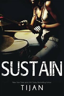 AU24.89 • Buy Sustain By Tijan -Paperback