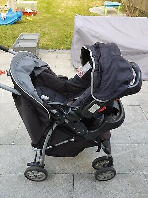 Graco Travel System • 20£