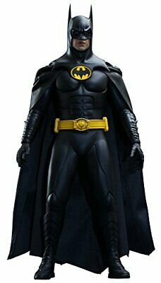 $ CDN1159.73 • Buy Movie Masterpiece Batman Returns BATMAN 1/6 Action Figure Hot Toys From Japan