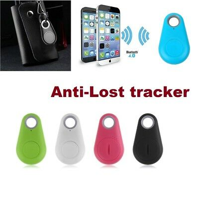 Mini GPS Tracking Finder Device Tag Key Child Finder Pet Tracker Vehicle Locator • 2.68£