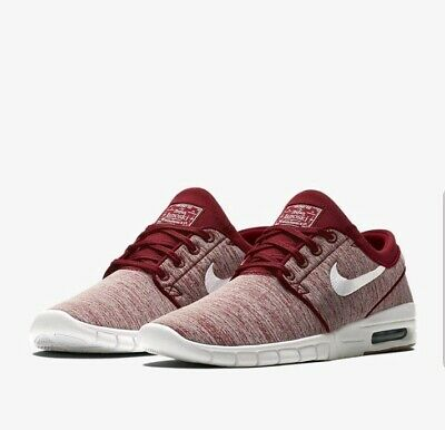 60bafd204adf Nike Men s SB Stefan Janoski Max Athletic Snickers Running Training Shoes •  59.99