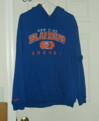 huge selection of bf28f a47ed islanders jacket large