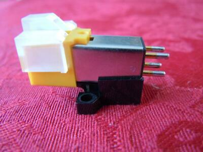 Audio-Technica Cartridge With Original Stylus-Fully Working(unknown Type) • 23£