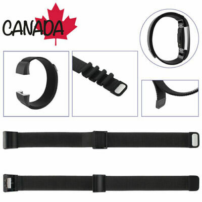 $ CDN6.50 • Buy Milanese Magnetic Loop Stainless Steel Strap Watch Band For Fitbit Charge 2 CA