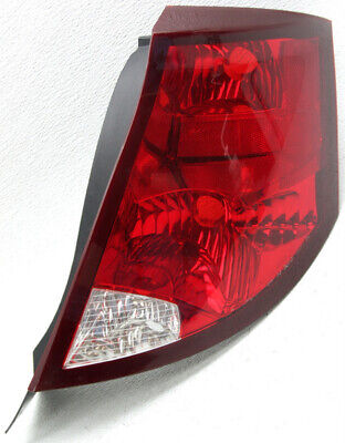 $39.99 • Buy OEM Saturn Ion Right Passenger Side Tail Lamp 22723025
