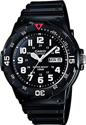 View Details Casio Collection Men's Watch MRW-200H-1BVES • 31.50£