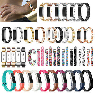 $ CDN15.87 • Buy Replacement Wristband Strap/Watch Bands For Fitbit Alta & Alta HR Accessories