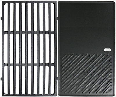 $ CDN81.36 • Buy Grill Grate And Griddle 17.5  Replacement For Weber Spirit E210 E220 S210 S220