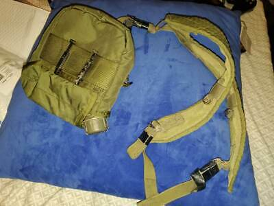 $ CDN50.05 • Buy Miltary 2 QT. Insulated Collapsible Water Canteen Cover With Sling Combat Used
