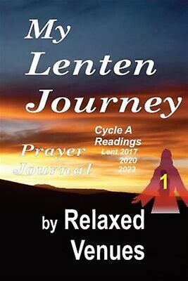 AU16.45 • Buy My Lenten Journey: Cycle A By Venues, Relaxed -Paperback