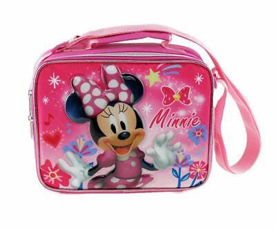Minnie Mouse Lunch/Bag Box - Nice Day A16964 • 10.49£