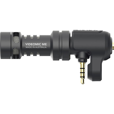 VideoMic Me-L Directional Microphone For IOS Devices • 61.73£
