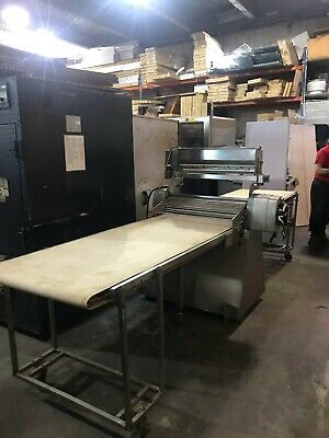 $8500 • Buy Rondo SMK-64 Reversible Dough Sheeter, Used Excellent Condition #NS-3
