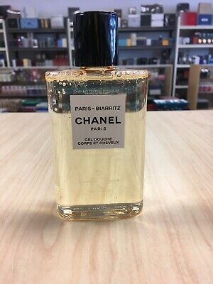 816e65ccdf chanel shower gel