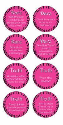 DIVORCE PARTY And GIRLS NIGHT OUT HEN PARTY Coaster Party Supplies Adult • 6.95£