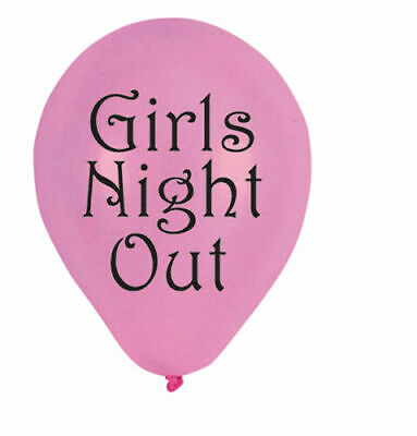 DIVORCE PARTY And GIRLS NIGHT OUT HEN PARTY Supplies Latex Round Balloons Adult • 2.95£