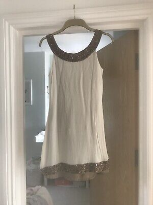 Barely Worn Topshop Concession Dress • 9.20£
