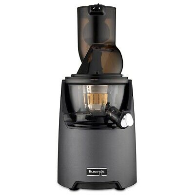 Kuvings EVO820 Wide Feed Slow Juicer In Gunmetal • 479£