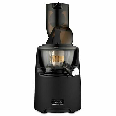Kuvings EVO820 Wide Feed Slow Juicer In Black • 479£
