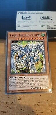 Yugioh Stardust Dragon Assault Mode  OP10-EN015 Common • 1.80£