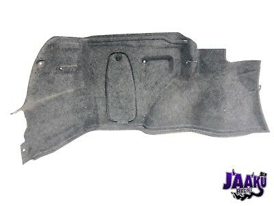 $59.99 • Buy 04-07 Subaru Impreza Wrx Sti Interior Trunk Carpet Liner Factory Oem 2004-2007