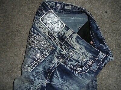 0f46aca0 Miss Me Jeans 26 | Compare Prices on dealsan.com