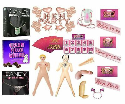 £5.50 • Buy Hen Party Accessories Bride To Be Sash Girls Night Out Party Props Fun Gift