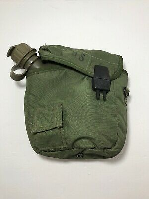 $ CDN26.35 • Buy Modern U.s. Army 2 Qt. Water Canteen, Collapisle With Sling