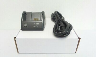 $ CDN51.24 • Buy Spare Battery Charger For Zebra ZQ510 And ZQ520 Mobile Printers