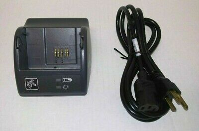$ CDN51.24 • Buy Spare Battery Charger For Zebra ZQ520 Mobile Printers P/N: P1031365-063