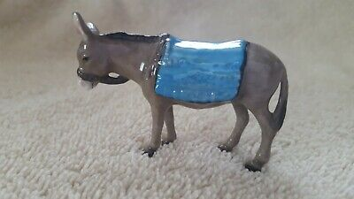 $16.60 • Buy Hagen Renaker Donkey Figurine Specialties Collect Gift New Free Shipping 03026