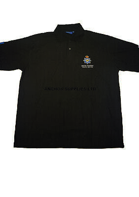 £19.50 • Buy Ex Police Polo Shirt United Kingdom Police Service & United Nations  (Obsolete)