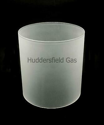 £9.99 • Buy Replacement Glass For The 500w Large Gas Camping Lantern Lamp 115 Mm X 110 Mm