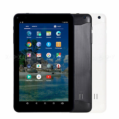 XGODY 9  Inch Tablet PC Android 6.0 IPS Google 1+16GB Quad-Core WIFI HD 2xCam UK • 59.86£