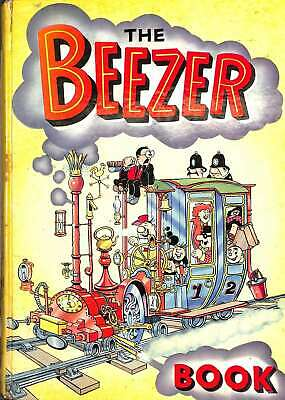 The Beezer Book 1962, Unknown, Good Condition Book, ISBN • 15.79£
