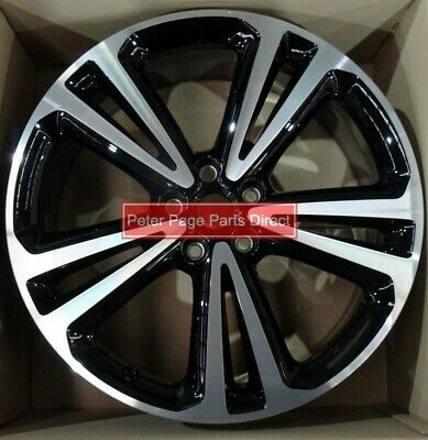 AU539 • Buy Genuine Holden New 20  X 8.5  Wheel To Suit Holden ZB Commodore Hatch  Set Of 1