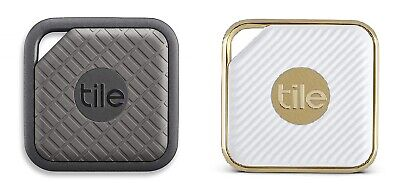 Tile Sport Style Key Phone Anything Finder Tracker Locator Pro Series 1 / 2 Pack • 43.99£