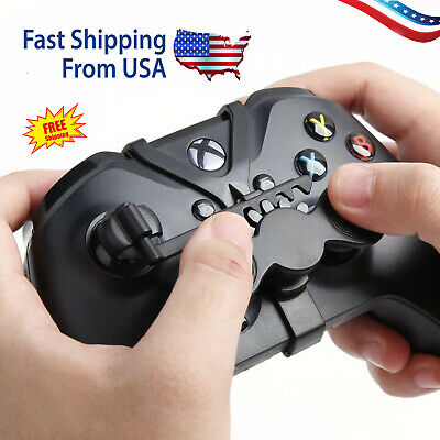 $6.68 • Buy For Xbox One Mini Game Controller  Steering Wheel Add-on Replacement Gaming