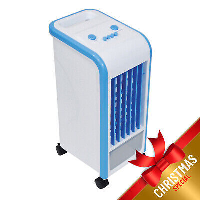 Prem-I-Air EH1770 Air Cooler With 3.5 Litre Tank Supplied With Ice Packs • 59.99£