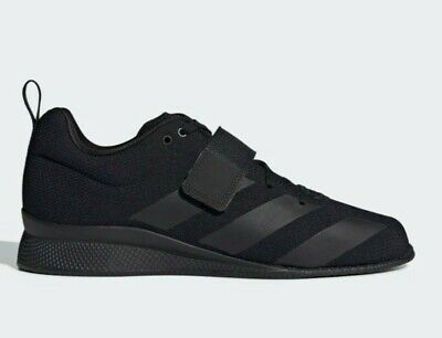 Details zu Gewichtheben Kraftsport Schuhe ADIDAS POWER PERFECT 3 Weightlifting Shoes