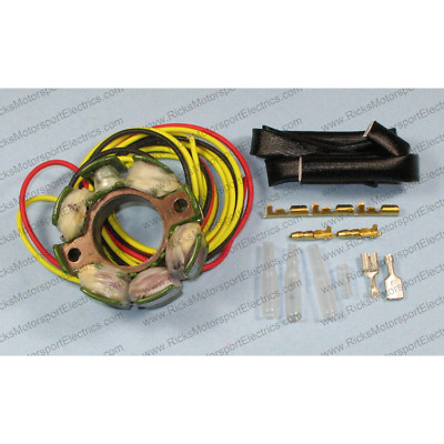 $108.95 • Buy Hot Shot Stator~2003 KTM 250 EXC RICK'S MOTORSPORT ELECTRICAL INC. 21-0099H