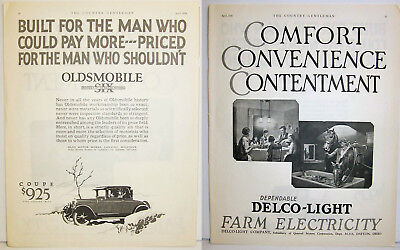 Delco-Light Plant FORD MODEL B Tractor Ford Model A for mail delivery in snow