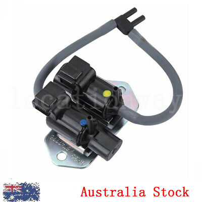 AU32.99 • Buy Front Diff Solenoid Freewheel Valve For Mitsubishi Pajero NG NH NJ NL NM NP New
