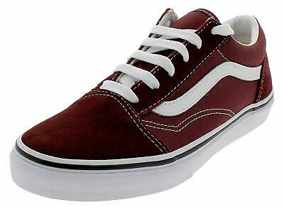 scarpe vans old skool bordeaux